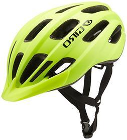 Giro Register Helmet Highlight Yellow, One Size