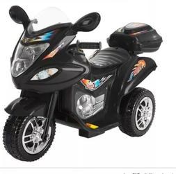 Ride on Toy FX 3 Wheel Battery Powered Rechargeable 3 Wheele