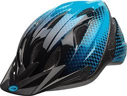 Bell Rival Child Bike Helmet, Blue Halo