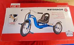 """12"""" Schwinn Roadster Trike - Blue"""