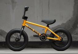 """Kink BMX Roaster 2021  12"""" Kids Bicycle"""
