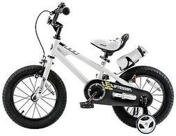 RoyalBaby BMX Freestyle Kid Bike Boys Girls 12 inch Training