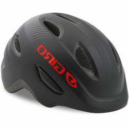Giro Scamp MIPS Youth Bike Helmet Matte Black- XS