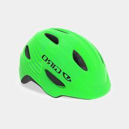 Giro Scamp Bike Helmet - Kids Green Small
