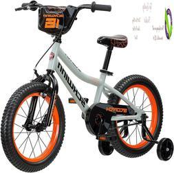 """Schwinn Scorch Boy'S Bike With Training Wheels, 16"""" Wheels,"""