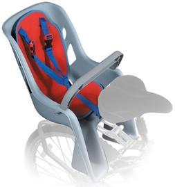Bell Shell Bike Child Carrier