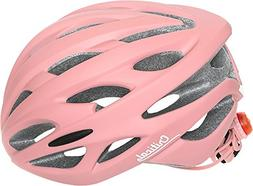 Critical Cycles Adult Silas Bike Helmet with 24 Vents, Matte