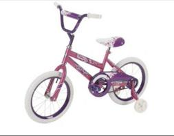 Girls 16 Inch Huffy So Sweet Bike