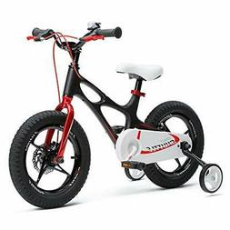 RoyalBaby Kids Bike Space Shuttle 3-9 Years 14 16 18 Inch Ma