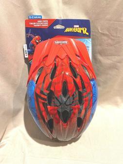Spiderman Spidey Mind Child Helmet