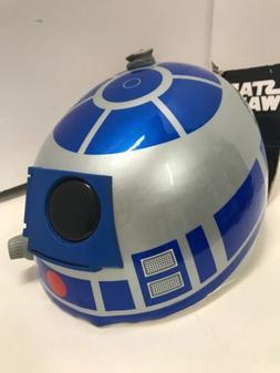 Bell Star Wars 3D R2D2 Child Helmet