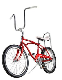 Schwinn Stingray Boy's Bicycle, Single Speed, 20-Inch Wheels