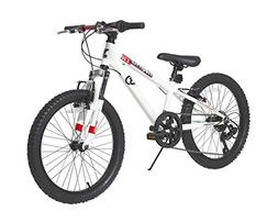 "20"" Dynacraft Throttle Boys' Bike - Top Quality Bicycle - Fr"