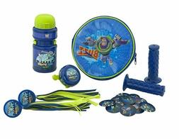 Pacific Cycle Toy Story Bike Accessory Kit