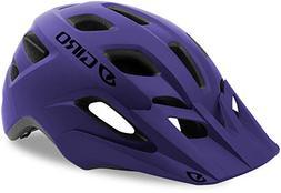 Giro Tremor Helmet - Kids' Matte Purple, One Size