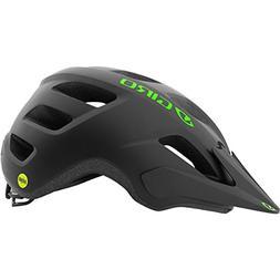 Giro Tremor MIPS Bike Helmet - Matte Black