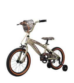 "Huffy TrueTimber Renegade 16"" Bike For Kids"