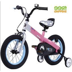 RoyalBaby Unisex Bike Children Kid Bicycle Training Wheels 1