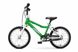 woom 3 pedal bike 16 ages 4
