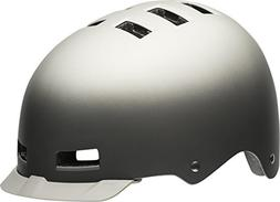 Bell Youth MS Trans Ombre Helmet, Matte Titanium